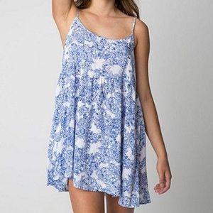 NWT American Apparel Babydoll Dress